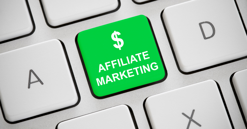 reasons affiliate marketing is a good business model